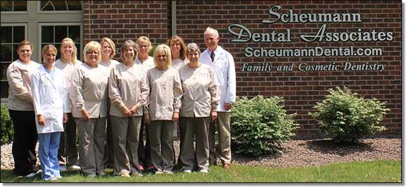 Scheumann Dental Auburn Indiana
