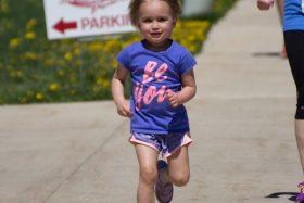 Little Runners!