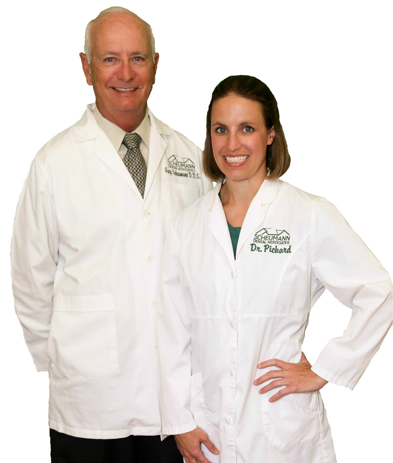 Scheumann Dental - Auburn Indiana