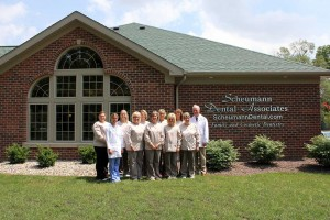 Scheumann Dental Associates - Auburn Indiana