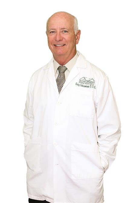 Dr Scheumann - Scheumann Dental
