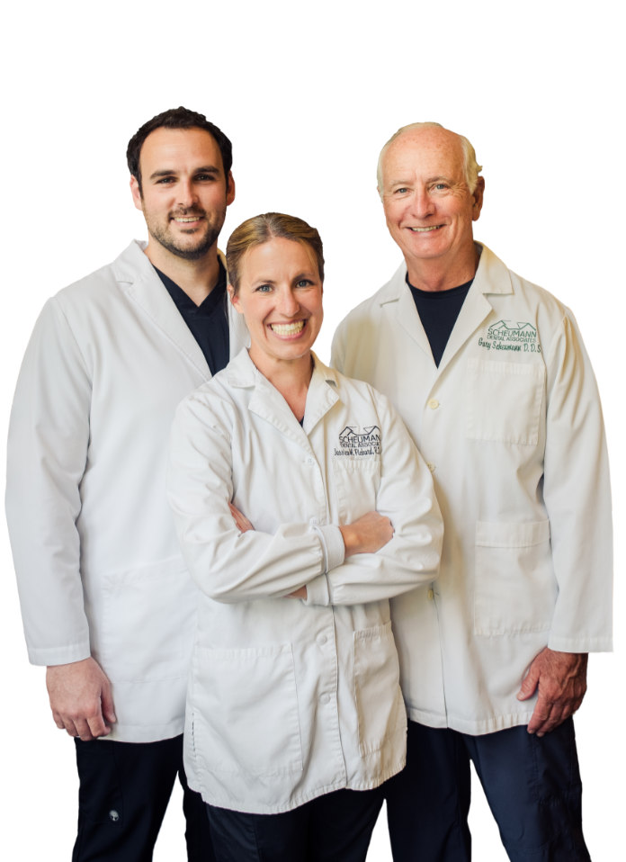 Doctors - Scheumann Dental Auburn Indiana