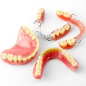 dentures pic monkey